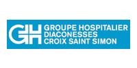Groupe Hospitalier Diaconesses Croix Saint Simon