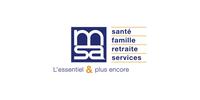 Mutualité Sociale Agricole de l'Ile de France