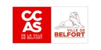 CCAS de la ville de Belfort