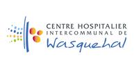 Le Centre Hospitalier Intercommunal de WASQUEHAL