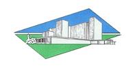 Hôpital Mémorial France Etats unis à Saint Lô