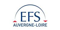 L'EFS Auvergne Loire