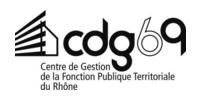 CENTRE DE GESTION DU RHONE