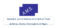 Service de Santé au Travail Interentreprises de  Haute Normandie