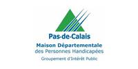 La Maison Départementale des Personnes Handicapées 62 (MDPH)