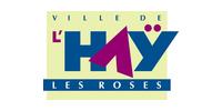 Mairie de la ville de L'Haÿ les Roses