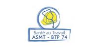 ASMT BTP  Département de Haute Savoie