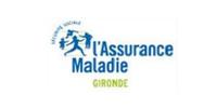 CPAM de la Gironde