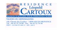 LA RESIDENCE LEOPOLD CARTOUX