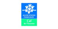 La Caisse d'Allocations Familiales de l'Essonne