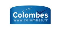 La ville de Colombes