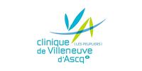 Clinique de Villeneuve d Ascq - Les Peupliers