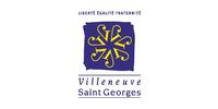 Ville de Villeneuve Saint Georges