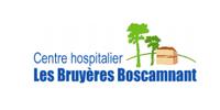 CENTRE HOSPITALIER BOSCAMNANT