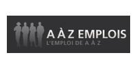 A à Z emplois