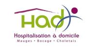 Association Hospitalisation A Domicile Mauges Bocage Choletais