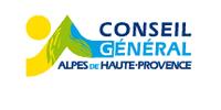 Conseil Départemental des Alpes de Hautes Provence