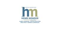 « Hôpitaux Universitaires Henri MONDOR ».