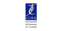 CODI - Communauté de Communes de Dinan