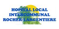 Hopital Local Intercommunal Rocher-Largentière