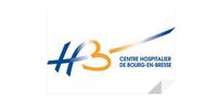 Centre hospitalier de Bourg-en-Bresse