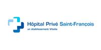 Hôpital Privé Saint François