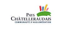 COMMUNAUTE D'AGGLOMERATION DU PAYS CHATELLERAUDAIS