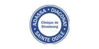 ADASSA DIACONAT SAINTE-ODILE Clinique de Strasbourg