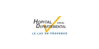 Hopital Local Départemental du Luc en Provence