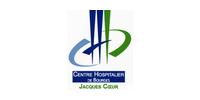 Centre hospitalier de Bourges