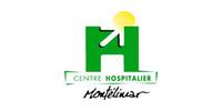 Centre Hospitalier de Montelimar