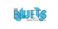 Hôpital Pierre Rouquès les Bluets