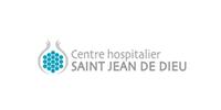 Le Centre Hospitalier Saint Jean de Dieu à Lyon