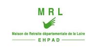La Maison de Retraite départementale de la  Loire (MRL)