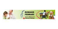 FAM ROMANS FERRARI
