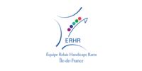 L'Équipe Relais Handicaps Rares Île-de-France