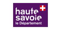 Conseil départemental de la Haute Savoie