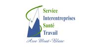 SIST Arve Mont Blanc