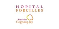 L'Hôpital de Forcilles