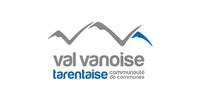 Communauté de commune Val Vanoise Tarentaise