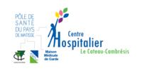Le Centre Hospitalier de Le Cateau-Cambrésis