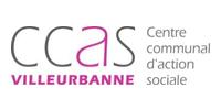 CCAS de la ville de Villeurbanne