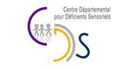 Centre Départemental pour Déficients Sensoriels