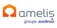 Amelis Groupe Sodexo - Agence de Rueil-Malmaison