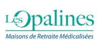 Les Opalines - Maison de retraite Oraison