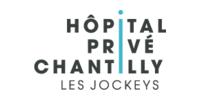 Hôpital de Chantilly - Les Jockeys