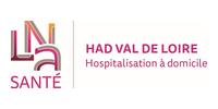 HAD Val de Loire - LNA Santé