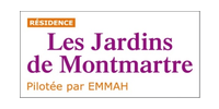 Résidence Les Jardins de Montmartre