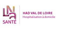 Hôpital à Domicile HAD Val de Loire