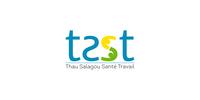 THAU SALAGOU SANTE TRAVAIL